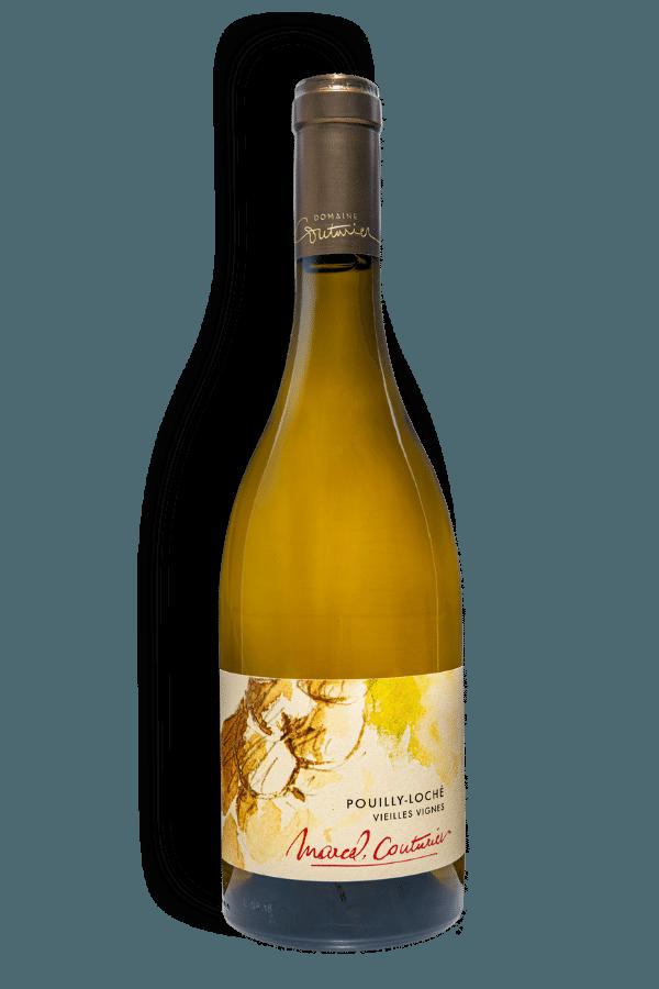Pouilly Loché Vieilles Vigne