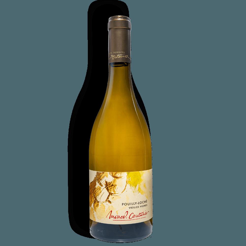 Pouilly Loché Vieilles Vignes